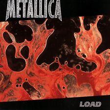 METALLICA CD - LOAD (2013) - NEW UNOPENED - BLACKENED RECORDS