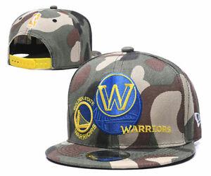 Golden State Warriors #19.11 NBA CAP HAT New Era 59Fifty Snapback