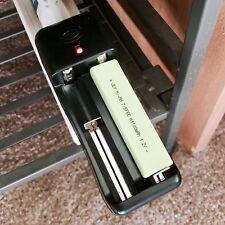 Gumstick Battery Charger For Sony Walkman Panasonic Aiwa Sharp CD MD Tape
