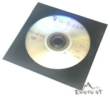 1 VERBATIM DVD+R DL AZO 8.5GB 8X Branded XBOX COMP MKM003 in Black Sleeve 97000