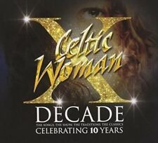 Decade: The Songs, The Show, The Tradition, The Classics by Celtic Woman (CD, Jul-2015)