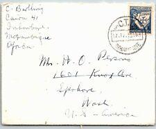 GP GOLDPATH: MOZAMBIQUE COVER 1948 _CV779_P20