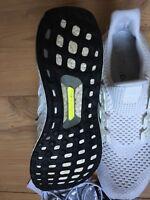 Adidas Ultra Boost 1.0 Key City Triple White Weiß EU44 US10