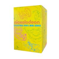 Kidrobot 90's Nickelodeon Cartoons Blind Box Mini Figure NEW In Stock