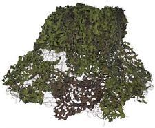 Britisches Tarnnetz 3 x 3 Meter oliv geschnitten Netz Tarnung Armee