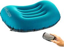 Trekology Aluft Comfort Ultralight Travel Pillow - SPY-010-Blue