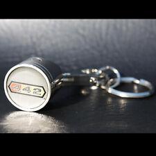 Original Oldsmobile 442 Olds US Muscle Car Schlüsselanhänger Anhänger Chrom NEU