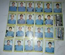 FIGURINA CALCIATORI PANINI 1968 69 NAPOLI REC  5P7I