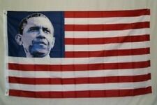3x5 USA Obama Democratic National Flag 3'x5' Banner Brass Grommets
