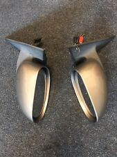 Fiat Coupe 20v Turbo  Le Side Mirrors