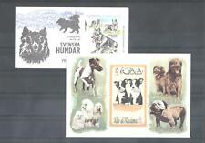 (855714) Dogs, Booklet, World