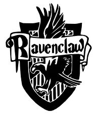 Harry Potter Ravenclaw  Decal / Sticker