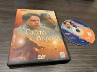 Catena Perpetua DVD Tim Robbins, Morgan Freeman