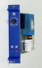 Buderus Ecomatic 3000 Modul M006  Garantie 2 Jahre Inzahlungnahme 20€