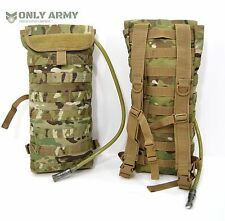 Multicam MTP Hydration Backpack Full MOLLE Bag Camelbak With Bladder Tactical