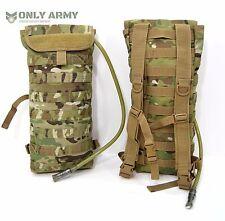 Multicam MTP Hydration Backpack Full MOLLE Bag Camelbak With Bladder Tactical