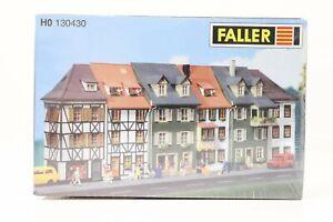 Faller HO 130430 6 Relief houses