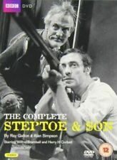 Steptoe & Son The Complete Collection Series 1 - 8 DVD BOXSET