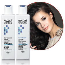 Nellen Anti-Frizz Shampoo & Conditioner Pack · Salt, Paraben & Sulfate-free