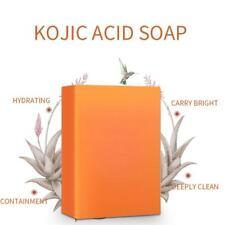 100% Pure Skin Lightening Kojic Acid Soap 100g