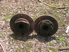 IH INTERNATIONAL FARMALL  Wheel Hubs 560 460 706 806