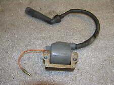 YAMAHA SRX 600 anno 1986 bobina d'accensione ignitioncoil