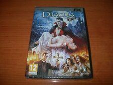 Dracula origin PC (edición española precintado)