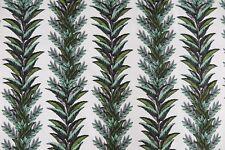 Designers Guild Curtain Fabric Groussay 45 Cm X 110 Vert BUIS Christian Lacroix