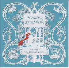 Katie Melua In Winter CD 2016