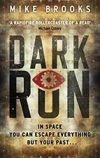 Dark Run (Keiko), Brooks, Mike, Very Good, Paperback