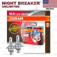 One New Osram Headlight Bulb 31733
