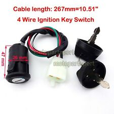 Ignition Key Switch For Honda XL500 XL500S XL250 XL250S 35100-428-405 / 840 /017