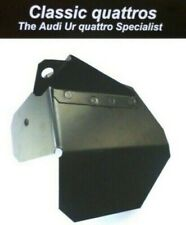 AUDI UR QUATTRO TURBO COUPE OFF SIDE (RIGHT) ENGINE MOUNT HEAT SHIELD