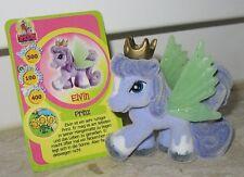 Filly Fairy Elvin Prinz - neuwertig - mit Karte - Pferd - mit Flügeln