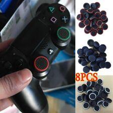 8Pcs Controller Thumb Stick Grip Joystick Cap Cover Analog 360 For PS3 PS4 XBOX