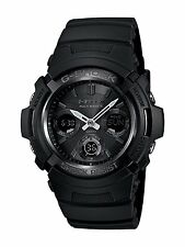"Casio Mens AWGM100B-1ACR ""G-Shock"" Solar Watch"