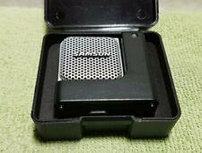 Samson Go Mic Direct Ultra-portable USB condenser mic with case