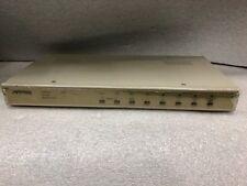 Appro ~ Model Fio-8104N ~ Black White Quad Processor ~ Cctv Surveillance