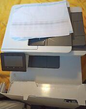 HP Color LaserJet Pro M477fdw Farblaserdrucker 4in1 WLAN Duplex