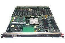 Cisco WS-X5534-E1-GESX Supervisor Engine III FSX Catalyst 5000/5500 Series