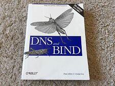 DNS and BIND by Paul Albitz, Cricket Liu (Book, 2001)
