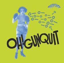 Oh! Gunquit - Nomads Of The Lost (Garage Punk/Surf/R'n'R/Trash Wax/Ltd Ed/Green)