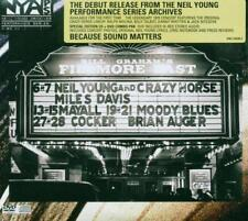 Live At The Fillmore East 1970 von Neil Young (2006)