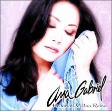 Historia de Una Reina by Ana Gabriel SEALED NEW CD, Apr-2011, Sony Music Latin)