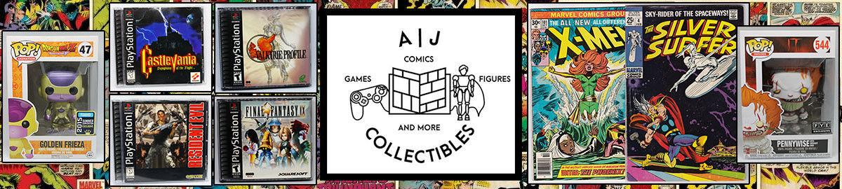 AJ.Collectibles