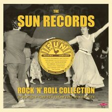 Sun Records-Rock 'n' roll Collection 2 VINILE LP NUOVO