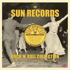 SUN RECORDS-ROCK'N'ROLL COLLECTION  2 VINYL LP NEU