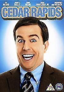 Cedar Rapids DVD Nuevo DVD (5019301000)