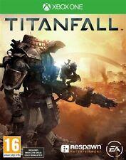 Titanfall Xbox One PAL