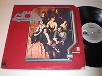 The Mob Self Titled LP - Private Stock PS 2005